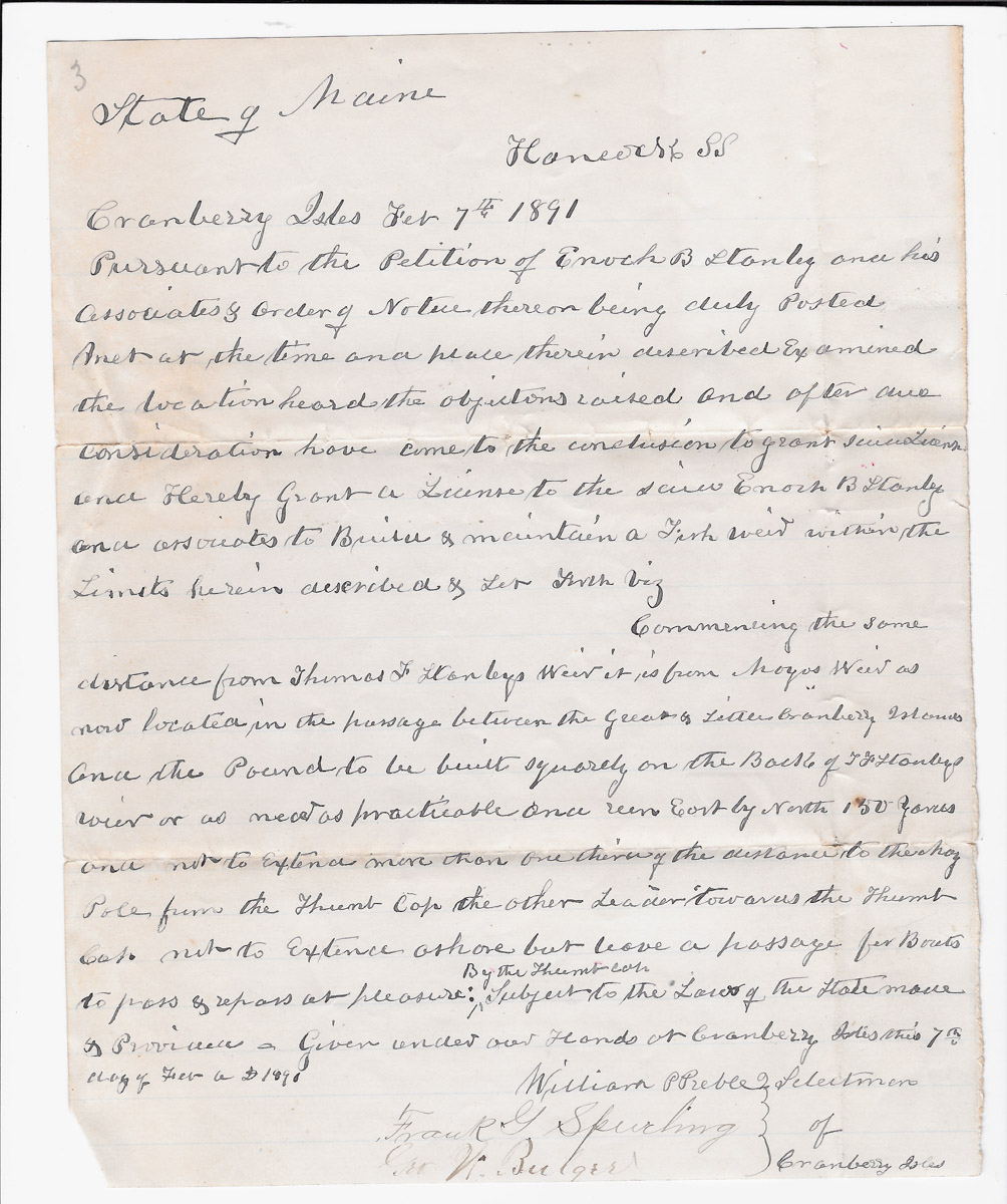 Journals, ledgers, wallet, books, scanned photos pertaining to Stanley family from 1870s-1890s