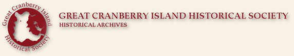 Great Cranberry Island Historical Society